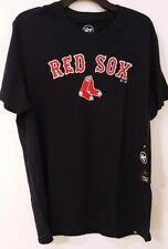 Boston Red Sox 47 Brand Mens Super Soft T-Shirt NWT Small