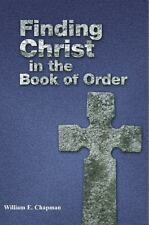 Finding Christ in the Book of Order
