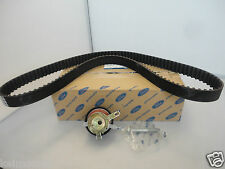 Genuine Ford Focus 1.8 Zetec Timing / Cam Belt Kit MK1 1998-2005 *Main Dealer*
