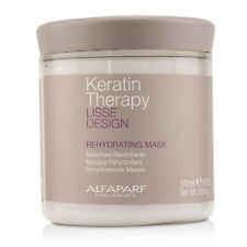 AlfaParf Lisse Design Keratin Therapy Rehydrating Mask 200ml Mens Hair Care