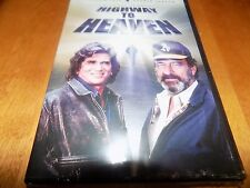 HIGHWAY TO HEAVEN FOURTH 4 SEASON Complete 4th TV Series Classic 5 DVD SET NEW