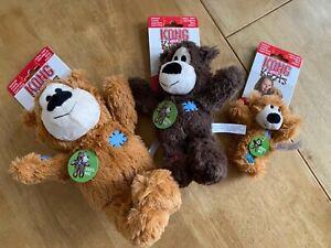 KONG Wild Knot Bears