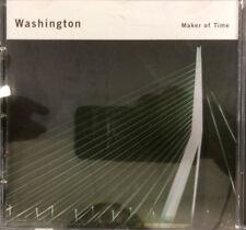 Washington Maker of Time