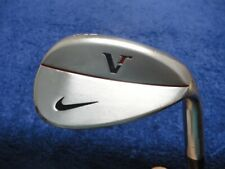 NIKE VR VICTORY RED GAP WEDGE 52*, STIFF STEEL, RIGHT HAND, (Z-3519) MAKE OFFER