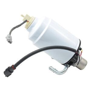 12633244 For Chevy Silverado GMC Sierra 6.6L Diesel Fuel Filter Housing Assembly