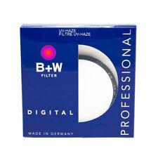 B+W 52mm UV Haze Single Coated 010 Filter 70100*, In London