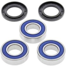 Kawasaki KX125 1997-2002 Rear Wheel Bearings And Seals Kit KX 125
