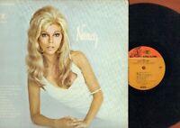 Sinatra, Nancy - Nancy Reprise RS 6333 Vinyl LP Record