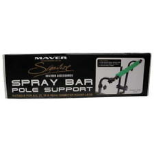 Maver Signature Spray Bar Pole Support  25mm 30mm 36mm Legs  L978