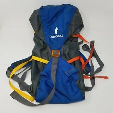 Cotopaxi Tarak 20L Hiking Backpacking Hiker Pack Blue Gray