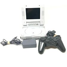 PSOne Playastation 1 PS1 Console w/ LCD Screen Monitor