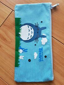 Totoro, trousse, neuve, mon voisin Totoro