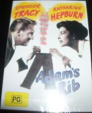 Adam's Rib (1949) - Spencer Tracy, Katharine  (Australia Region 4) DVD – New