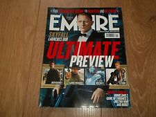 EMPIRE MAGAZINE NO.280 OCTOBER 2012 - SKYFALL 007 / IRON MAN 3 / JACK REACHER