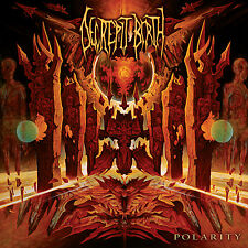 Death Metal Musik CD Album