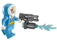 NEW LEGO CAPTAIN COLD MINIFIG dc super hero figure minifigure 76026 heroes