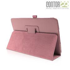 "Tablet Schutzhülle Tasche Case ROSÉ [10.1"" Samsung Galaxy Tab A SM-T580/T585]"