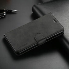 Huawei Mate 10 P20 Pro P9 P10 Lite Magnetic Flip Leather Wallet Cards Case Cover