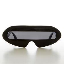 Futuristic Cyclops Robot Single Lens Sunglass  - Zepter