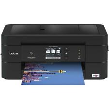 New Brother MFC-J895DW Wireless InkJet All-In-One Multi-Function Color Printer