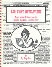 Canada Dawson Klondike Alaska Gold Rush Prostitutes 1898-1902 Risque Old West