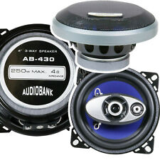 NEW AUDIOBANK AB-430 500 WATTS 4