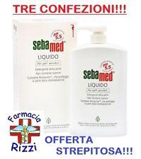 Meda Pharma Sebamed Detergente Liquido - 1000ml (909390104)