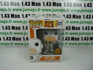 POP65F FUNKO POP MOVIES DESPICABLE ME 3 : SPY DRU 421 CHASE LIMITED EDITION