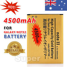4500mAh Li-ion Mobile Replacement Battery for Samsung Galaxy Note 2 N7100 N7105