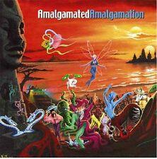 Amalgamated Amalgamation psy goa trance COSMA ticon  X DREAM Tegma SON KITE