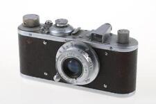 LEICA Standard mit Elmar 50mm f/3,5