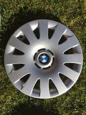 orig. BMW Radkappe 15 Zoll Radblende Radzierblende Raddeckel 3er E46 Zierblende