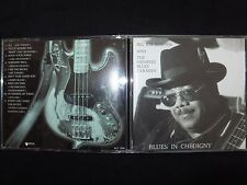CD BIG JOE TURNER AND THE MEMPHIS BLUES CARAVAN / BLUES IN CHEDIGNY /