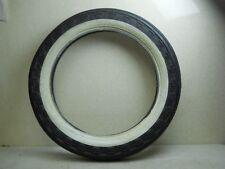 Honda NOS CA77, CA72, White Wall Tire, Goodyear Super Eagle, 3.25x16, 4 ply.