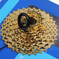 SUNSHINE 9 Speed Cassette 11-32T/36T Mountain Bike MTB Bicycle Flywheel