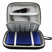 Hard Travel Case for Seagate Expansion Portable External Hard Drive 1TB 2TB 4TB