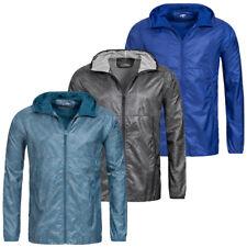 ASICS Lightweight Woven Jacket Herren Jacke Freizeit Übergangsjacke 130504 neu