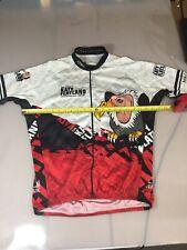 Atac Cycling Jersey Xlarge Xl (6910-92)