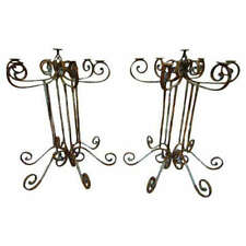 Wrought Ir