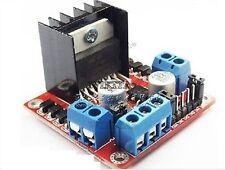 Dc Driver Module L298n Stepper Motor Control Board Dual H Bridge For Arduino I B