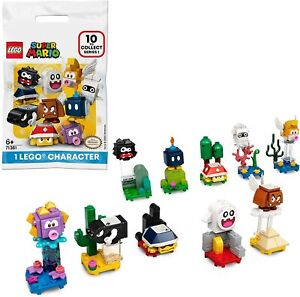 Lego 71361 Super Mario Character Pack Series 1 - Pick a character - NEW sealed