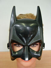Plastic Half Costume Masks