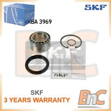 MERCEDES ML430 W163 4.3 Wheel Bearing Kit 98 to 05 With ABS M113.942 FAG Quality