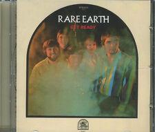 Rare Earth – Get Ready CD NEW