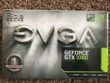 EVGA NVIDIA GeForce GTX 1060 6 GB GDDR5 Graphics Card (06G-P4-6161-KR)