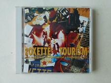 Roxette Tourism EMI TOCP-7334 1992 Japan Pressing CD
