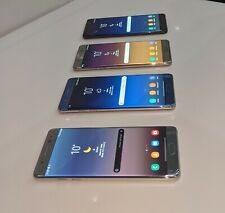 Samsung Galaxy Note FE / Fan Edition / Note 7 / SM-N935. Unlocked. Many colors!