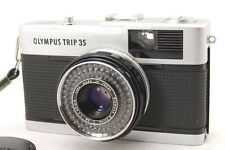 【Excellent+++++】Olympus Trip 35 35mm Point & Shoot Film Camera from japan 1336