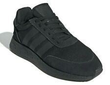 Adidas INIKI I-5923 Men's Running Shoes  Triple Core Black  BD7525 - BNIB