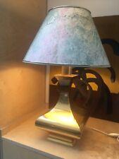 Lampe laiton Design Fonctionne Parfaitement De Maria Pergay vers 1970-1979